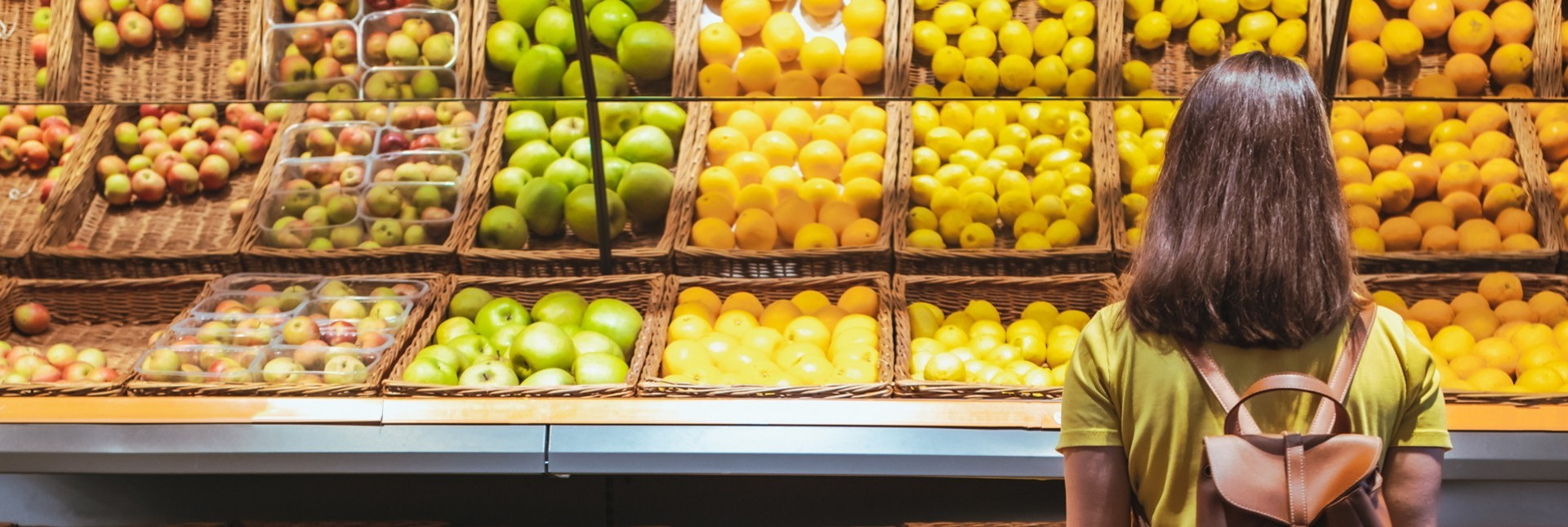 Grocery Shopping & Nutritional Trade-offs