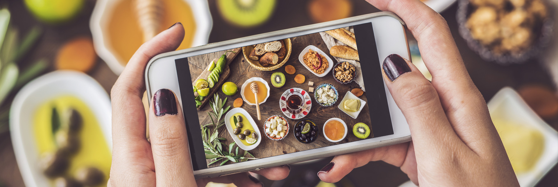 Top 9 Food Trends in 2019