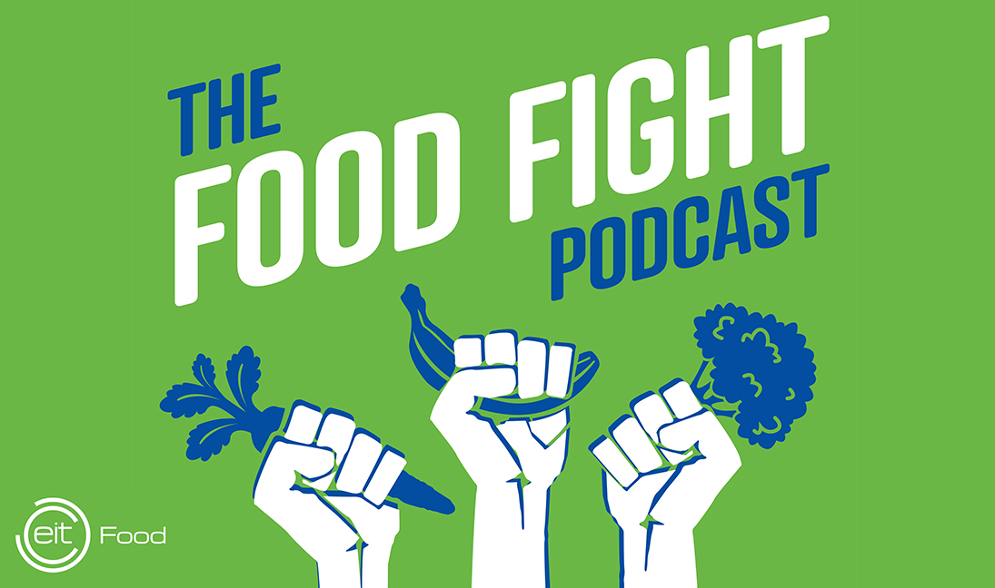 Episode 42: Spotlight: AgriFoodX on Plastic Alternatives
