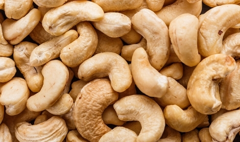 Cashew Nuts | How It's Made