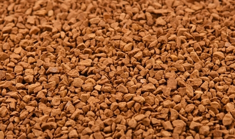 How is Instant Coffee Powder Made?