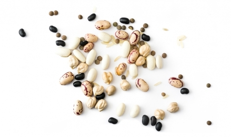 Legumes and their benefits