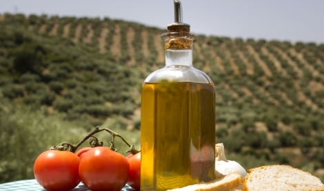 Mediterranean Foods | 5 Commonly Eaten Foods