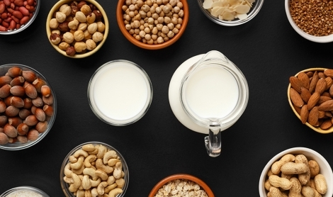 Plant Based Milk Alternatives: 5 Things To Consider