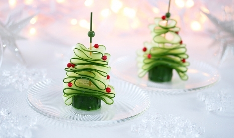 Eco-friendly Christmas Foods: 3 Sustainable Alternatives