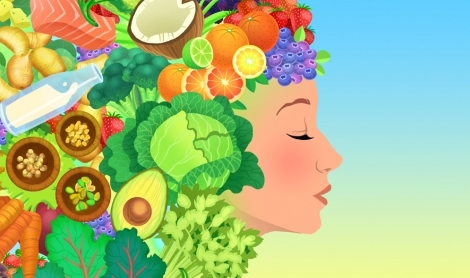 Food for Thought: The Relationship Between Food, Gut and Brain