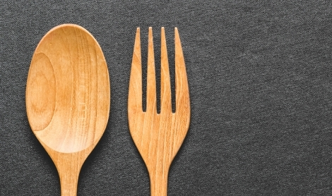 5 Reasons to Use Edible Utensils