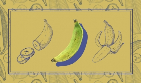 Plantain Bananas | Different Ways To Cook Plantains
