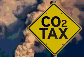Carbon Tax on Food