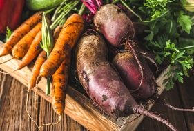 How chopping your veg changes its nutritional content