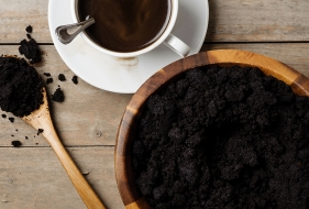 Used Coffee Grounds | What To Do With Them