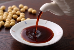Soy Sauce | How It's Made