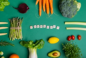 How to do Veganuary | 5 Nutritional Reminders To Remember