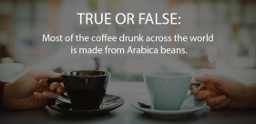 Think You Know Your Coffee? Take The Quiz!
