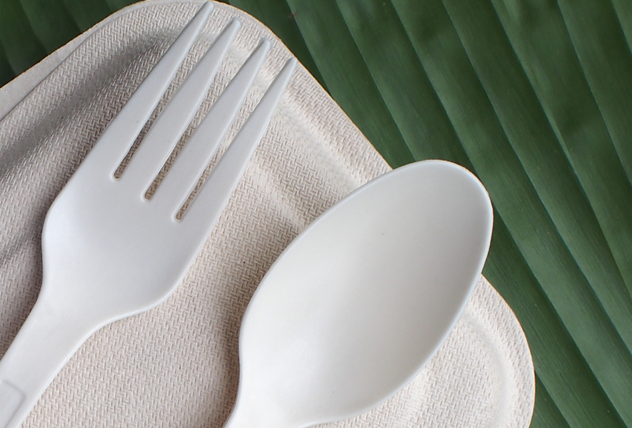 6 Things to Know About Compostable Plastic