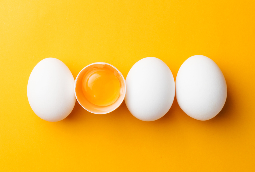 7 Foods That Are Protein-Rich Sources