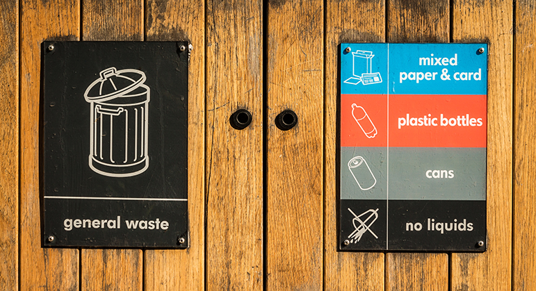 Compostable Plastic | 6 Things To Know | FoodUnfolded
