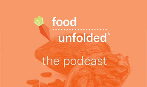 The FoodUnfolded Podcast